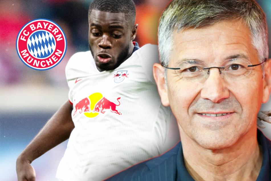FCB-Präsident Herbert Hainer mit Ansage: Keine teuren Transfers in diesem Sommer!