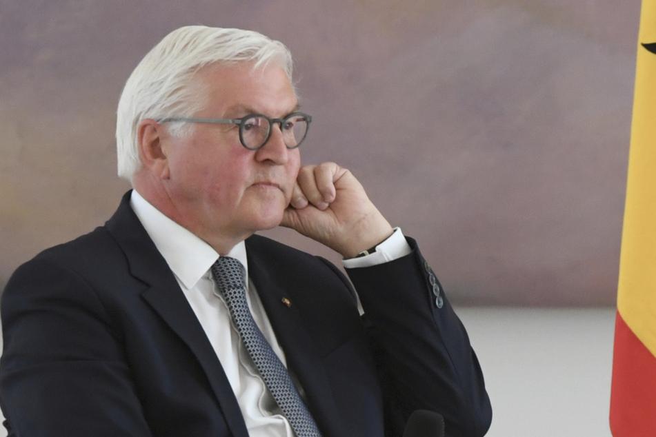 Bundespräsident Frank-Walter Steinmeier (64). (Archivbild)