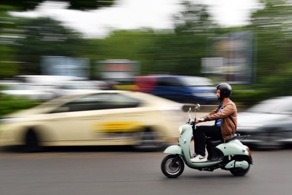 E-Roller als Rollstuhlersatz? Gericht hat nun entschieden