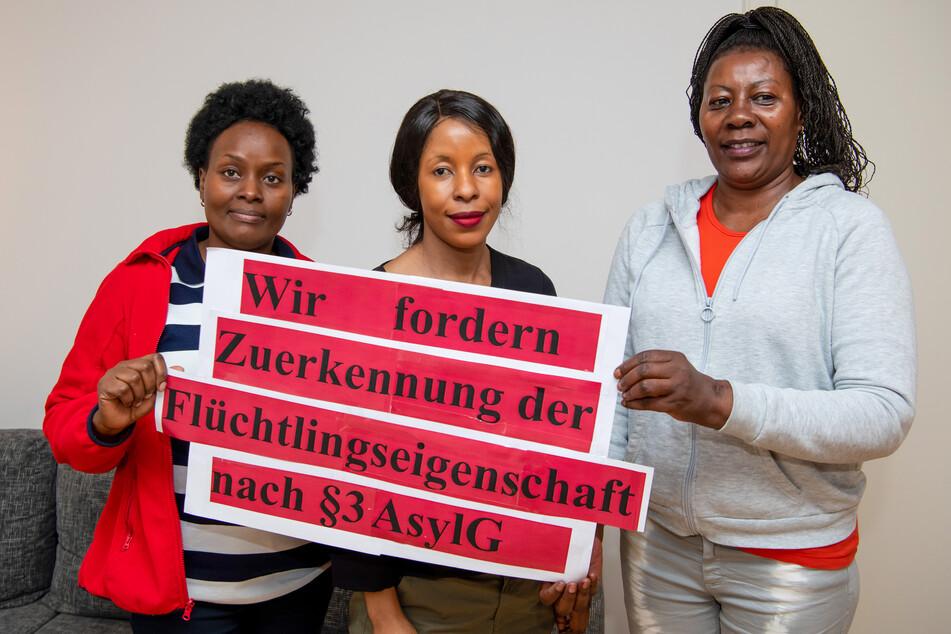 Wichtiges Urteil: Asyl für lesbische Frauen aus Uganda?