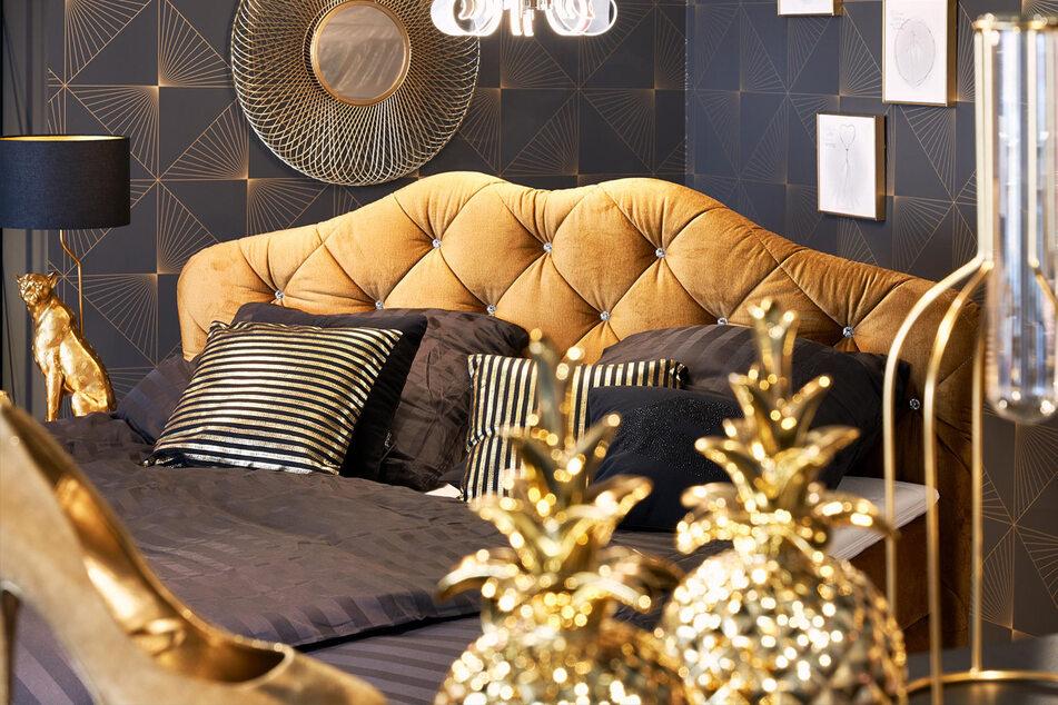 Hier gibt's solche Möbel und Deko jetzt günstig wie nie!