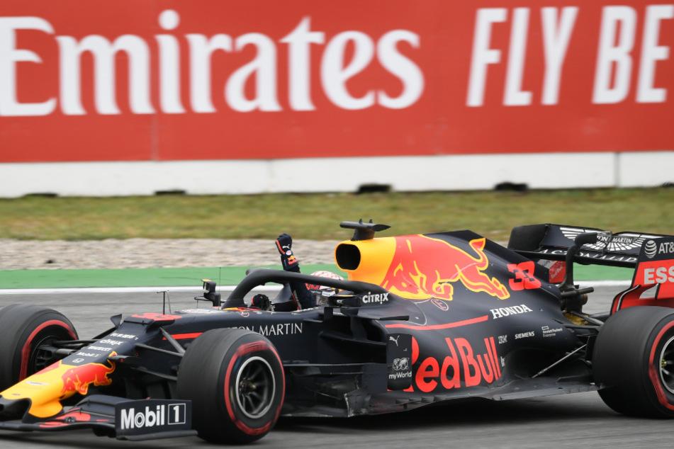 Grand Prix in der Corona-Krise? Formel 1 führt Gespräche mit dem Hockenheimring