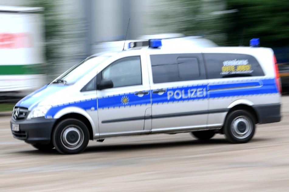 Frau in Dresdner Neustadt begrapscht: Polizei fahndet mit Phantombild