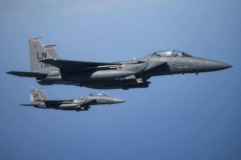 Biden orders airstrikes on Iran-backed militias at Iraq-Syria border