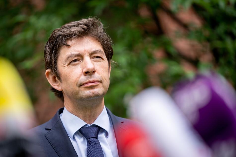 Der Virologe Christian Drosten (49).