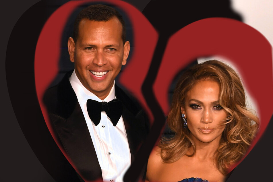 Jennifer Lopez and Alex Rodriguez confirm fans' worst fears with announcement!