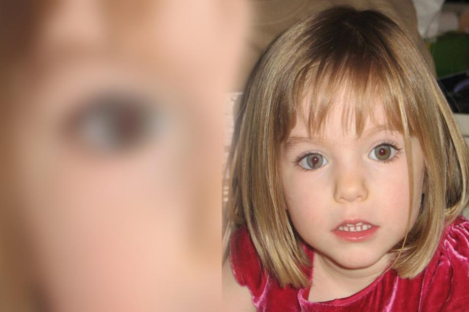 Was wurde aus Madeleine McCann? Christian B. könnte für das Verschwinden des Mädchens verantwortlich sein.