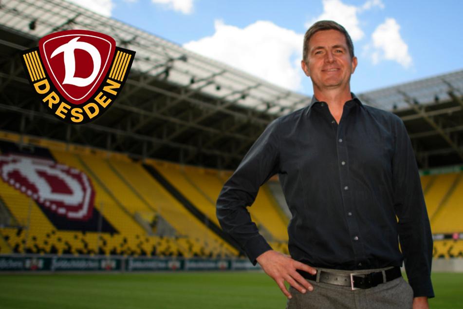Abstieg aussetzen? Dynamo-Sportchef will Gerechtigkeitsfrage stellen