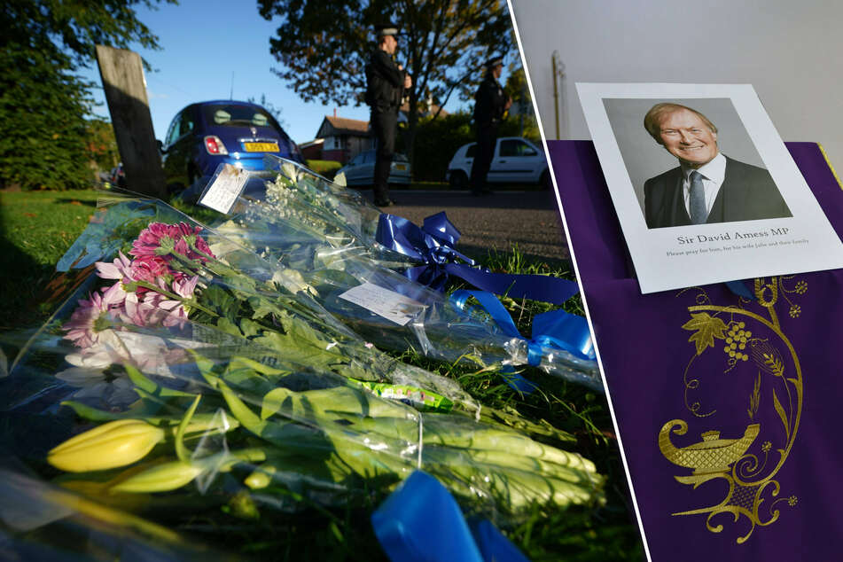 British MP stabbed to death in horrific attack treated as terrorist incident