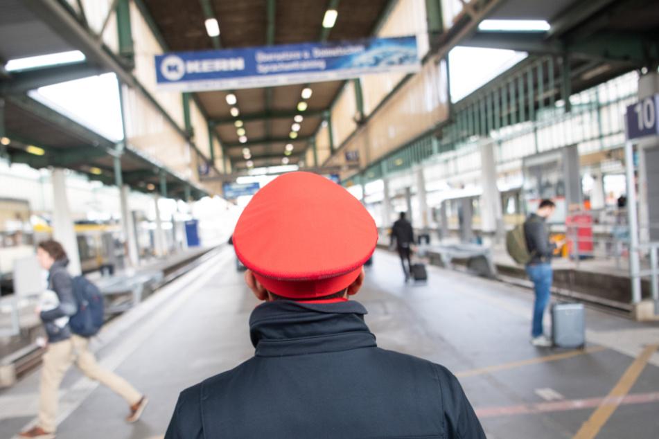 Der Vorfall ereignete sich am Stuttgarter Hauptbahnhof. (Symbolbild)