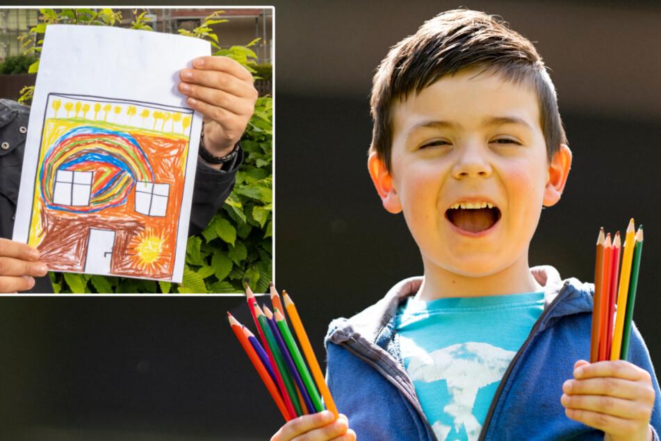 Als Künstler! Kleiner Junge aus dem Erzgebirge kommt ganz groß raus