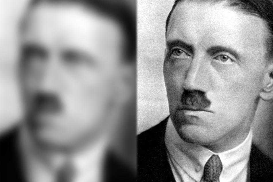 Adolf Hitler (1889–1945) herrschte von 1933 bis zu seinem Tod als Diktator über das Deutsche Reich.