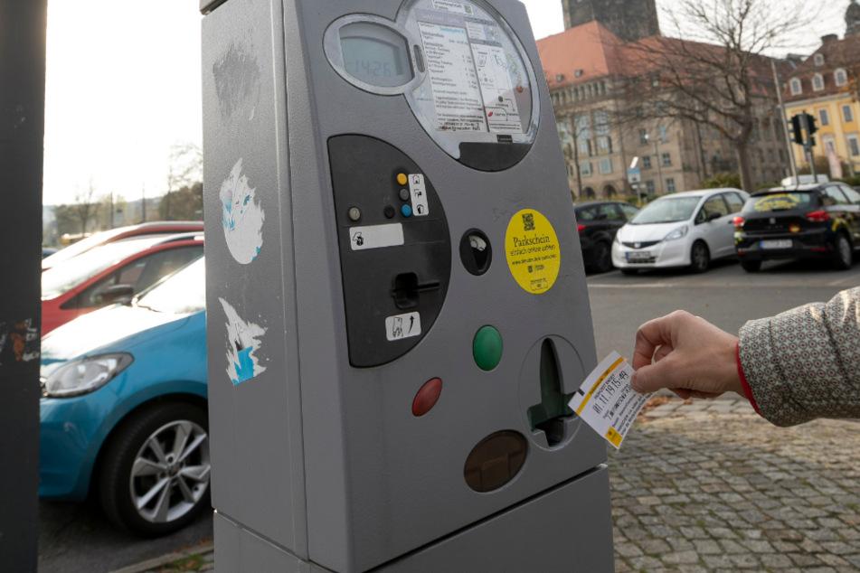 Dresden erhöht die Parkgebühren: Das sind die neuen Preise