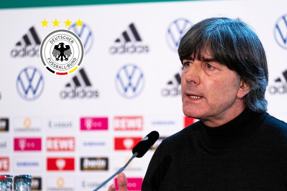 DFB-Kader steht: Joachim Löw nominiert zwei Neulinge und einen Rückkehrer!