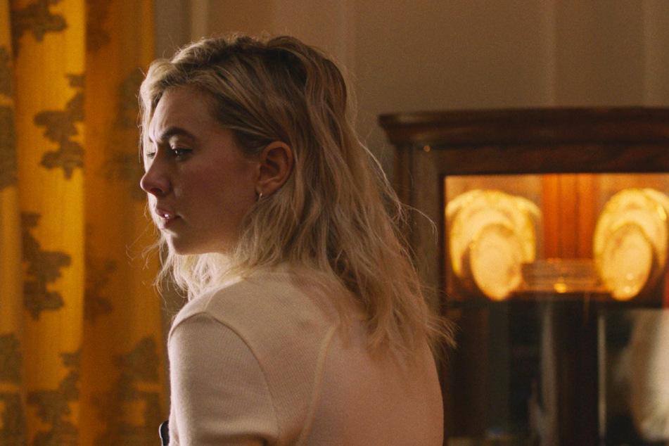 Vanessa Kirby zeigt als Martha die beste Leistung ihrer Karriere.