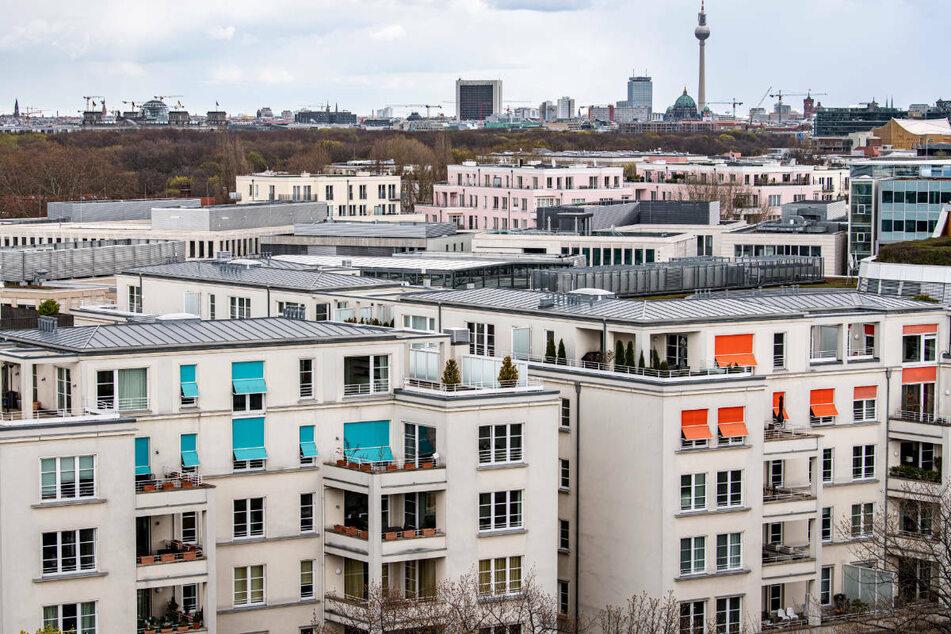 Laut Deutsche Wohnen seien in Berlin rund 60.000 Mieter von den Nachforderungen betroffen. (Symbolfoto)