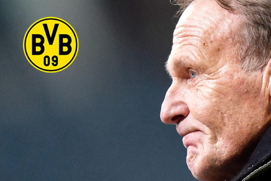 BVB weiter mit irren Verlusten wegen Corona: Spieler helfen erneut bei Sparmaßnahmen