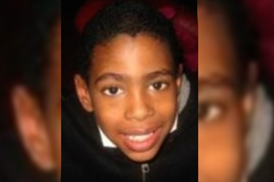 Little Patrick Kennedy Alford Jr. (7) was last seen taking the trash out on January 22, 2010.