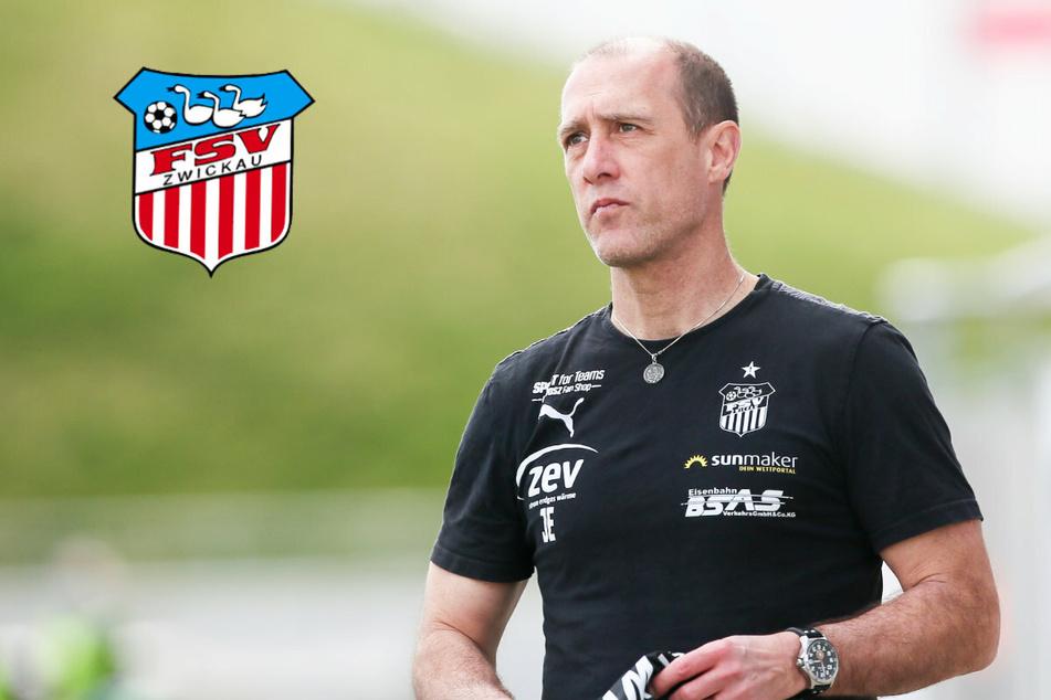 Appell von FSV-Coach Enochs: Regenerieren und am Samstag in Magdeburg punkten!