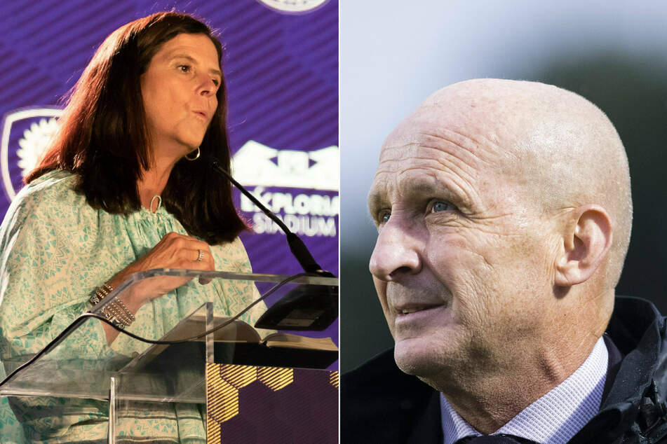 NWSL commissioner resigns as sexual abuse scandal engulfs league