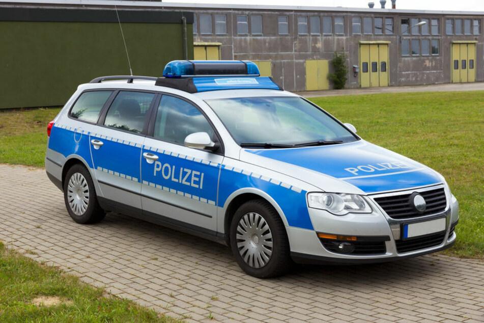 Die Polizei ermittelt wegen gefährlicher Körperverletzung und Bedrohung (Symbolbild).