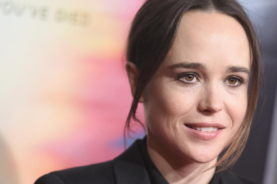 """Ellen Page outet sich als Transgender: So nennt sich """"Juno""""-Star jetzt"""