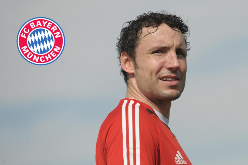 FC Bayern: Mark van Bommel rechnet eiskalt mit Ex-Trainer ab!