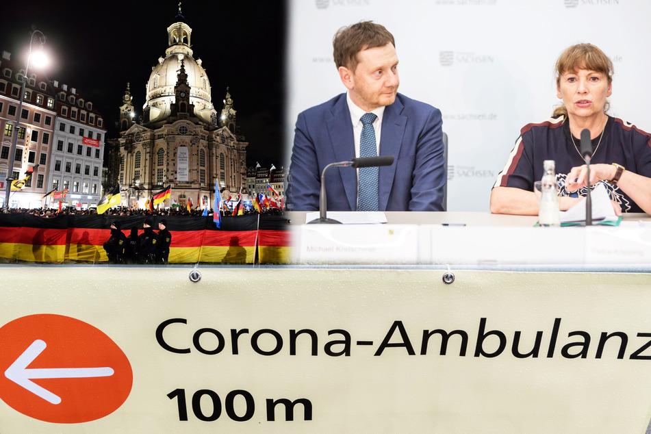 """Veranstaltungsabsagen in Sachsen: """"Wir sind im absoluten Krisenmodus"""""""