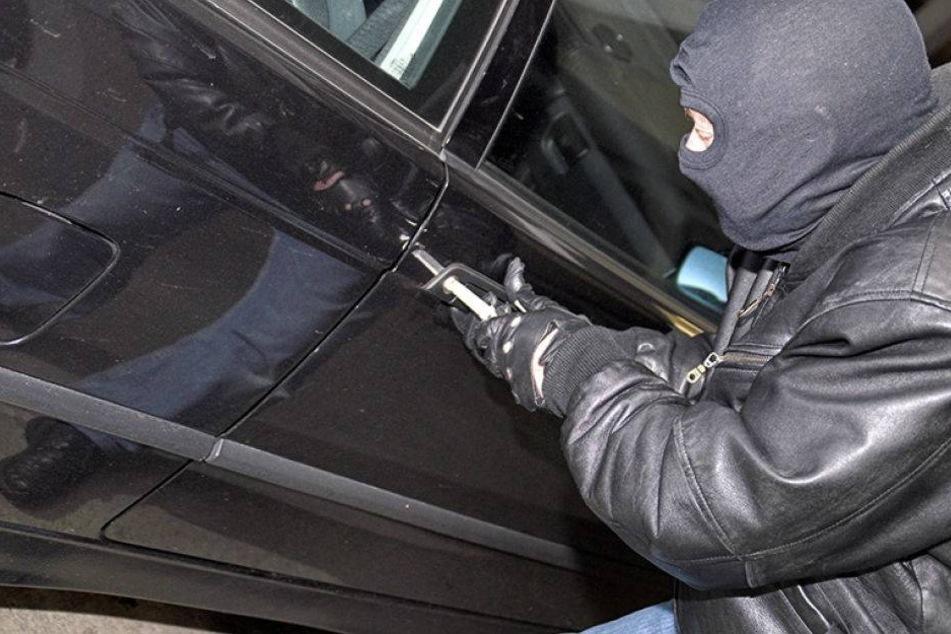 Mehr als 100.000 Euro Schaden: Gleich acht Autos im Stadtgebiet verschwunden
