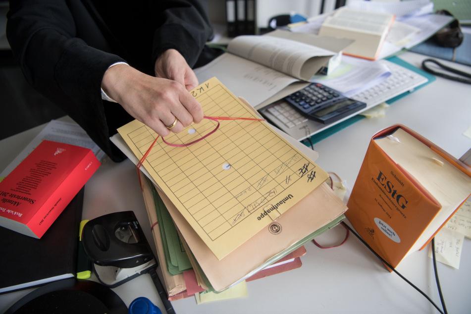 Erst Ende des Jahres startet das Pilotprojekt mit der elektronischen Akte.