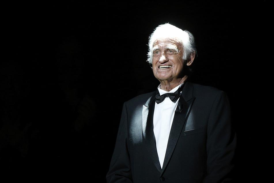 Der französische Schauspieler Jean-Paul Belmondo ist im Alter von 88 Jahren gestorben.