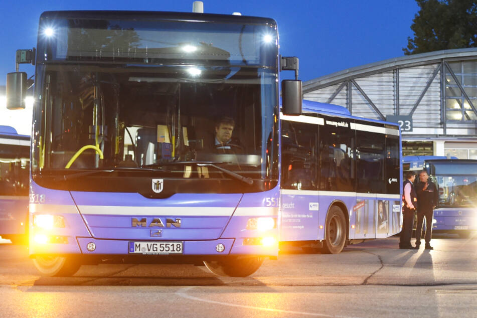 München: Nahverkehr in München: So wirbt die MVG um neue Fahrer