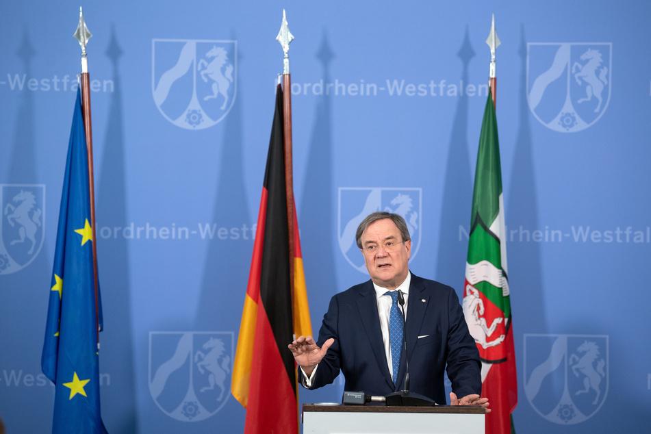 Historisch: NRW-Regierung legt Milliarden-Hilfspaket wegen Corona-Krise auf