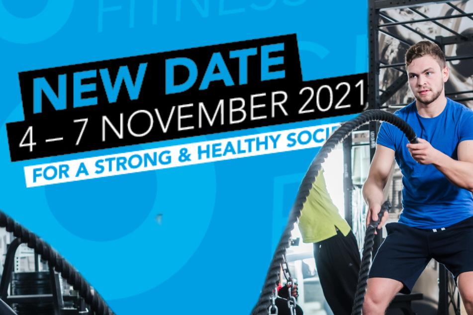 FIBO erneut verschoben: Weltgrößte Fitness-Messe nun im November