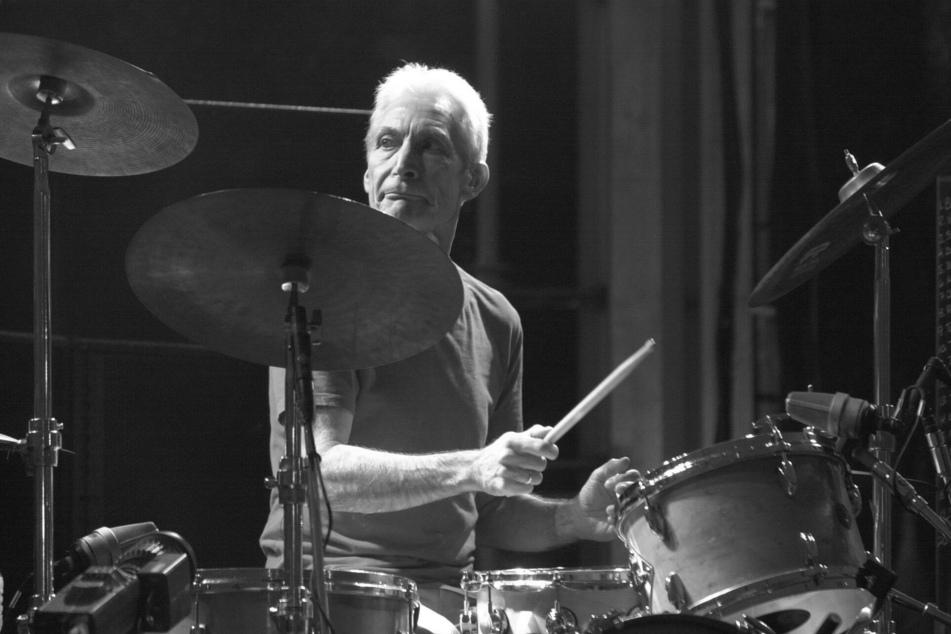 Legendary Rolling Stones drummer Charlie Watts died on August 24.