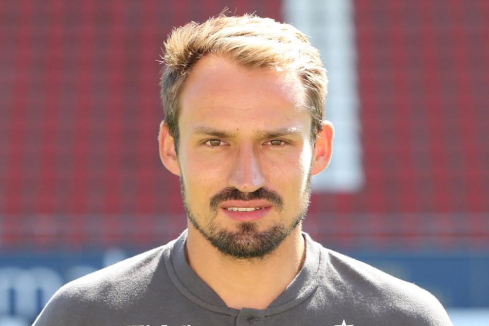 FSV-Sportdirektor Toni Wachsmuth ist sich sicher, dass Lange einen neuen Verein finden wird.