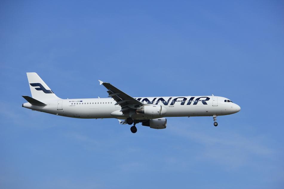 Finnair steckt in der Krise.