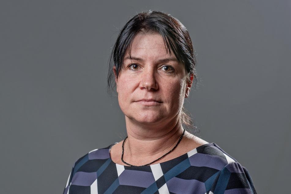 Stadträtin Sandra Zabel (49, Linke) findet, es ist ein denkbar schlechter Zeitpunkt für Kostenerhöhungen.