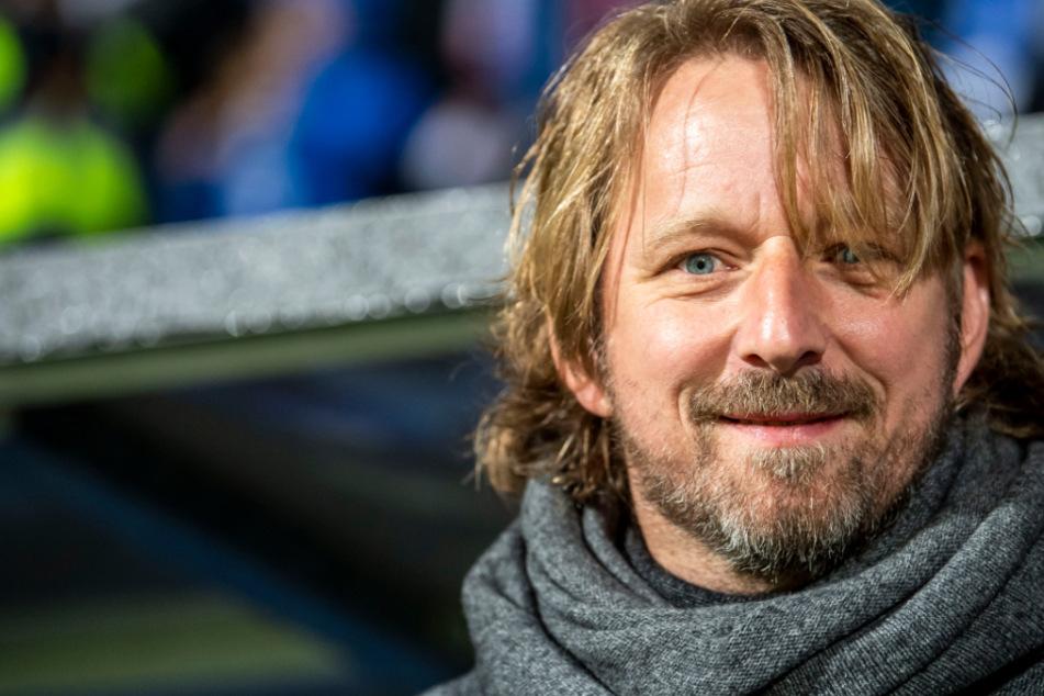 Sportdirektor des VfB: Sven Mislintat (47).