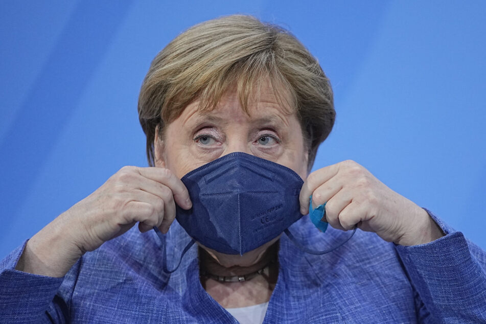 Das Hotel, in dem Sicherheitsleute von Angela Merkel (66, CDU) untergebracht waren, wurde bereits geschlossen.