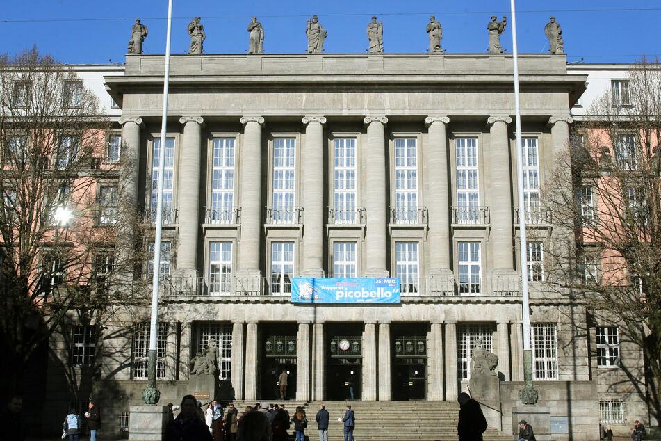 Verdacht auf Untreue: Ermittlungen gegen Ex-Oberbürgermeister in Wuppertal
