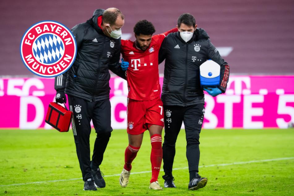 FC Bayern: Hansi Flick zwischen Himmel und Hölle, so steht es um Gnabry