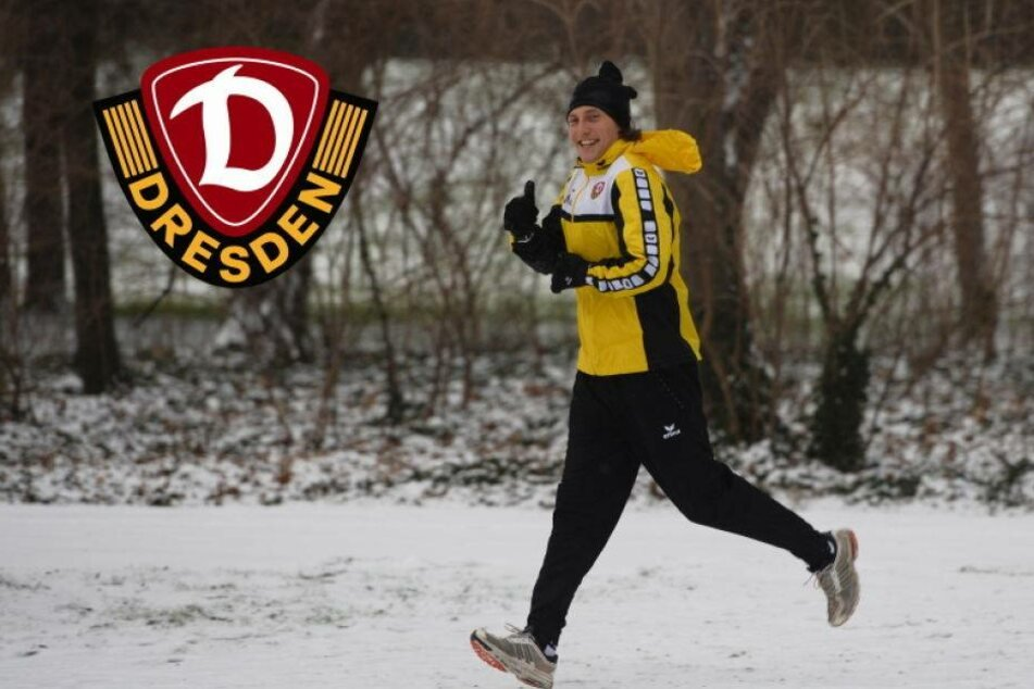 Dynamo will angreifen, wenn das Wetter mitspielt