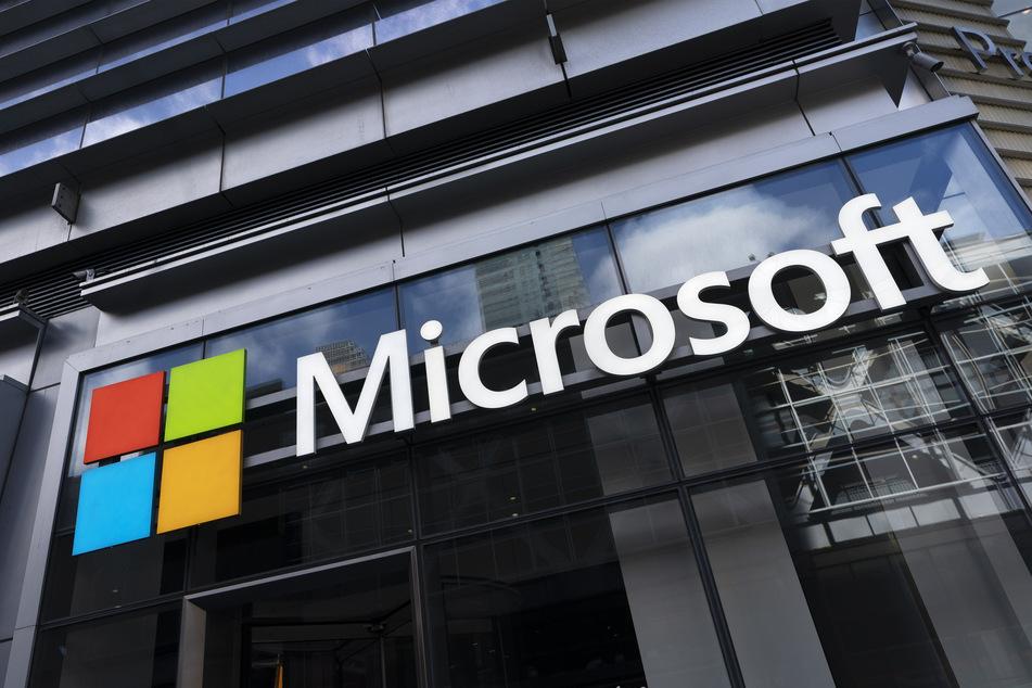 Das Unternehmen Microsoft wurde 1975 von Bill Gates und Paul Allen in Albuquerque gegründet.