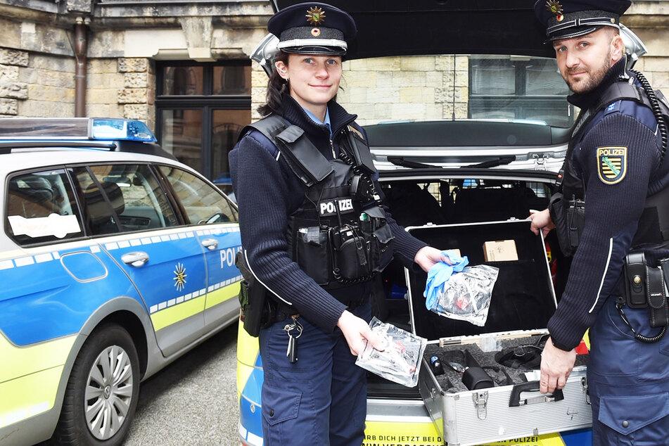 Dresden: Drei Beamte infiziert, 88 in Quarantäne: So bereitet sich die Polizei auf die Krise vor
