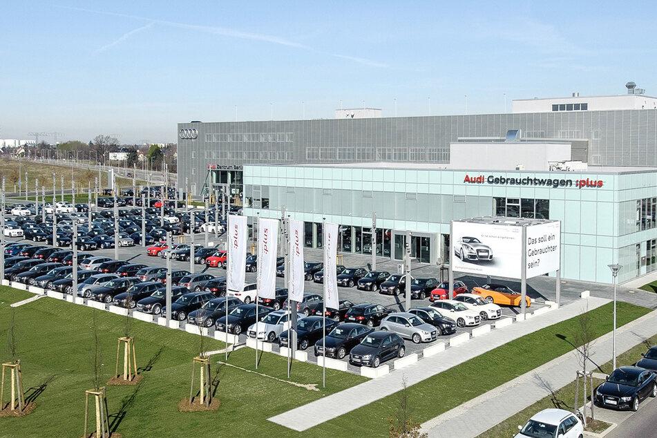 Audi Berlin verkauft im Juni 750 Gebrauchtwagen super günstig