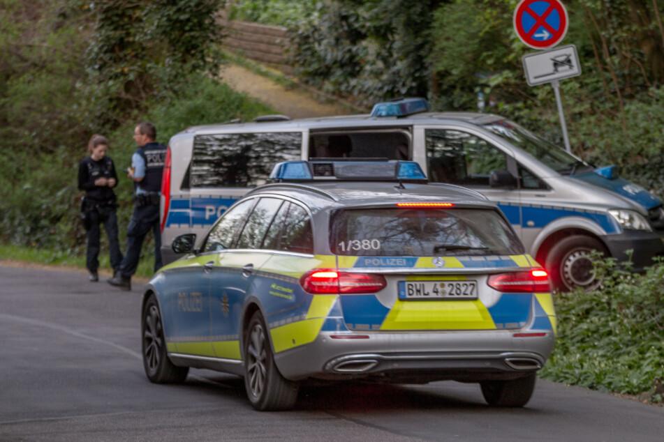 Nach Raubüberfall auf Senioren: Polizei schnappt zwei Tatverdächtige