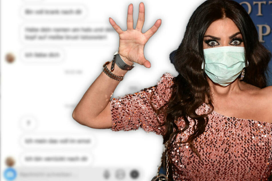 Kader Loth bekommt Fan-Post: Trash-Queen reagiert verstört auf den Inhalt