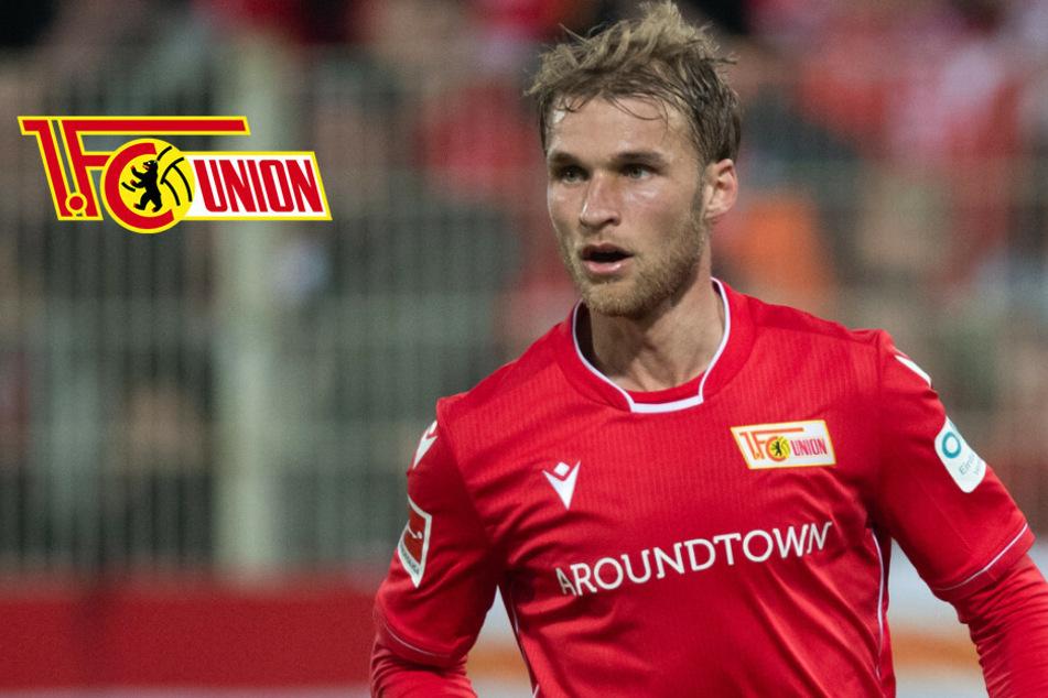 Klausel verstrichen: Bleibt Andersson jetzt bei Union?