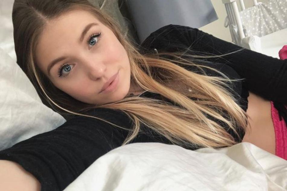 Mit den Ergebnissen ihres Beauty-Eingriffs ist die Influencerin mittlerweile sehr zufrieden. Weitere Schönheits-OPs schließt die 28-Jährige daher nicht aus.